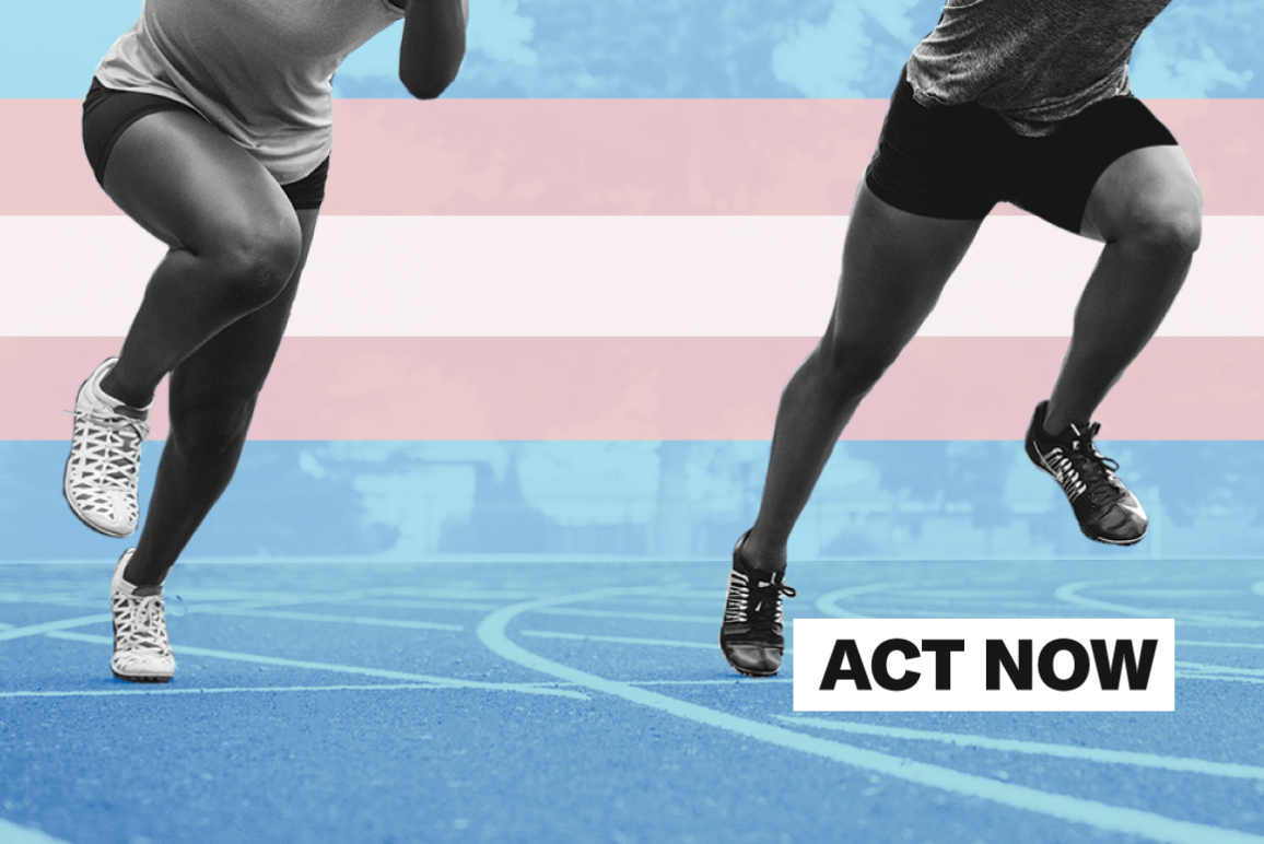 Act Now Trans Sports