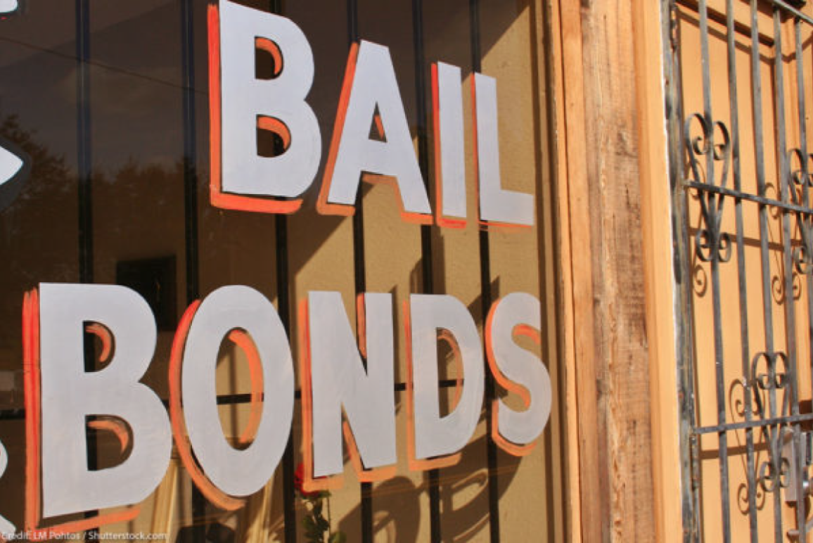 Bail bonds photo