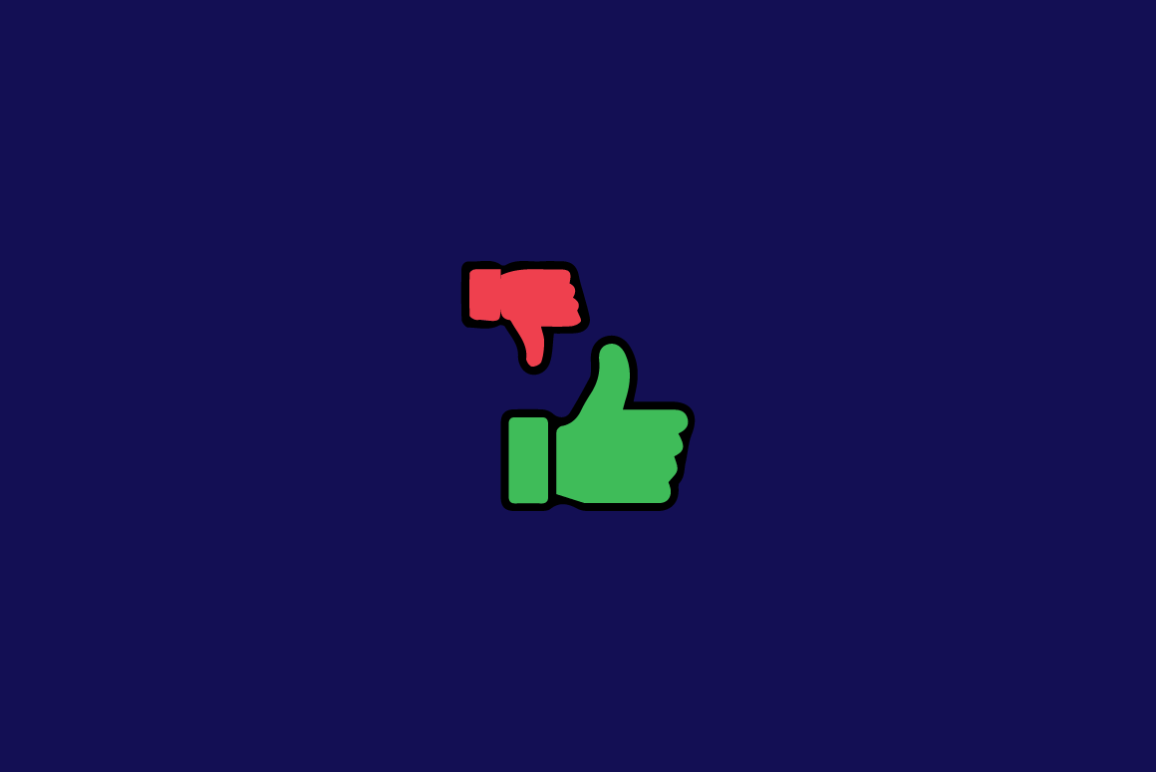 mixed support thumb icon